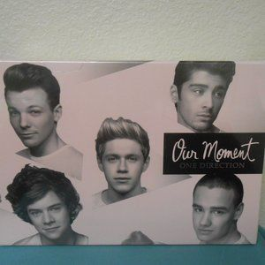 One Direction Our Moment Gift Set